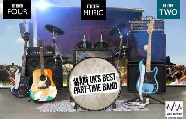 UK's Best Part-Time Band image