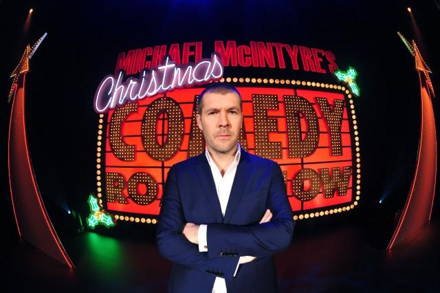 Rhod - Comedy Roadshow press pic