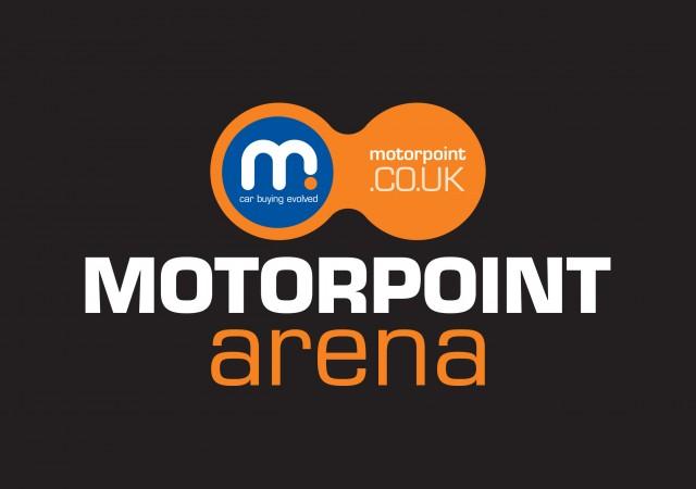 Motorpoint Arena logo