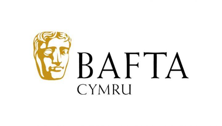 BAFTA Cymru logo