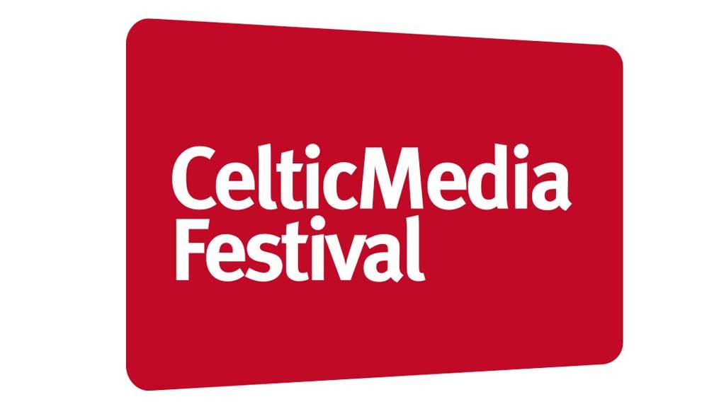 Celtic Media Festival logo