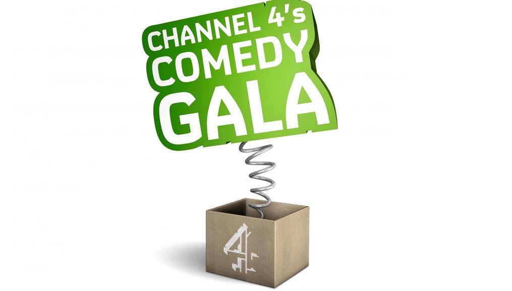 comedy gala logo