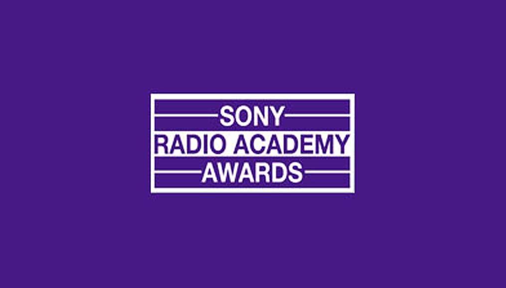 sony radio academy awards logo