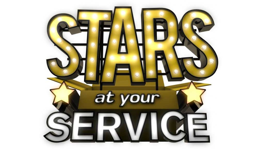 stars at your service logo