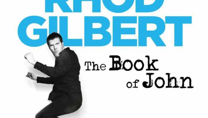 Book Of John Tour image
