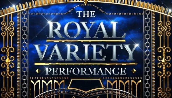 Royal Variety Performance 2019